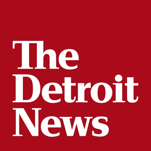 The Detroit News iOS App