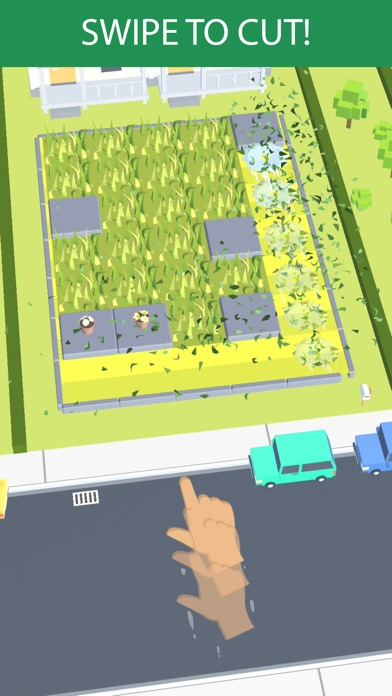 Cut the Grass screenshot 1