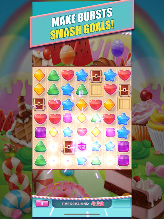 CandyPrize – Win Real Prizes screenshot 9