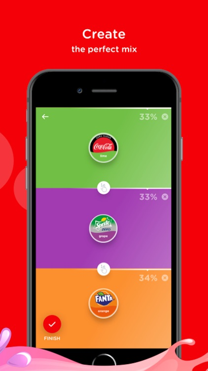 Cola App