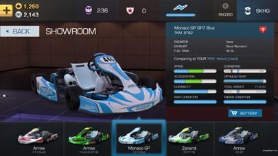 Street Kart Racing Screenshot
