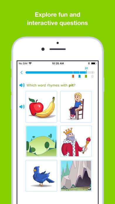 IXL by IXL Learning (iOS, United States) - SearchMan App Data