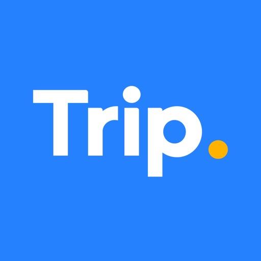 旅行アプリはTrip.com 格安航空券の予約&ホテル比較