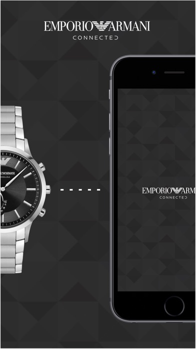 Emporio Armani Connectedのおすすめ画像1