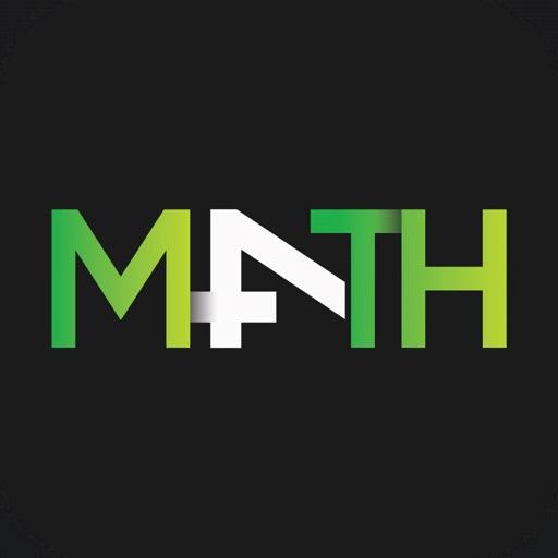4Math   Math & IQ Puzzle Game