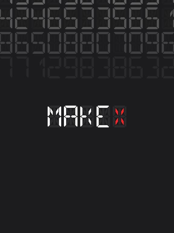 MakeX - Mathematical Puzzle screenshot 8