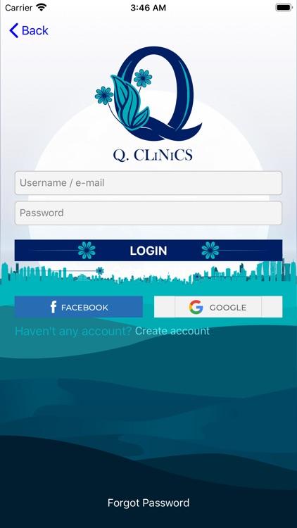 QClinics