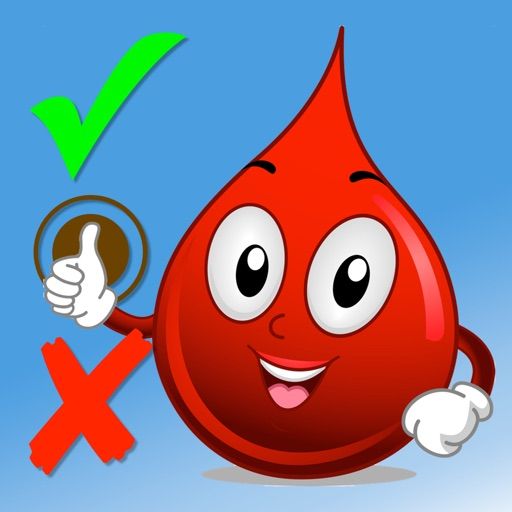 Gut für Ihr Blut