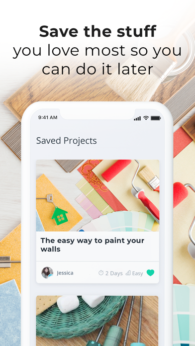 messages.download Hometalk - DIY Ideas & Crafts software