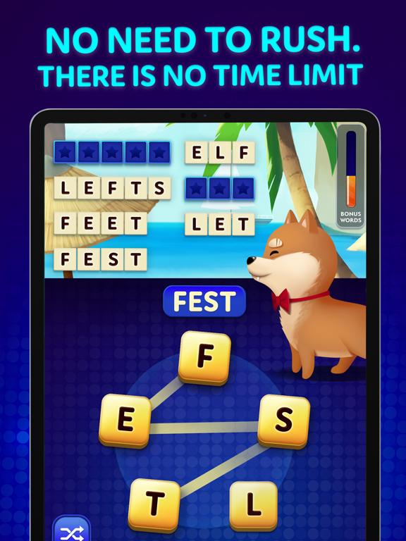 Word Show screenshot 9