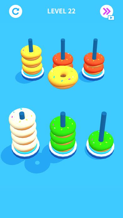 Food Games 3Dのスクリーンショット4