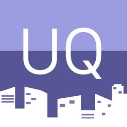 Urban Quest - Unlock your city