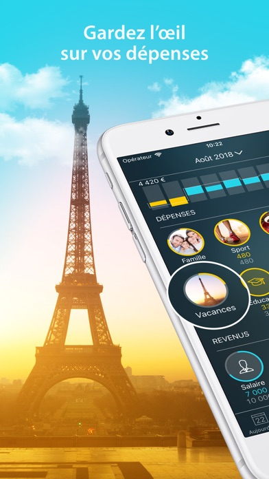 download Money Pro: Suivi des dépenses apps 4