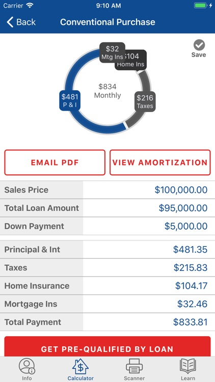 ANB&T Mortgage On The Go screenshot-3