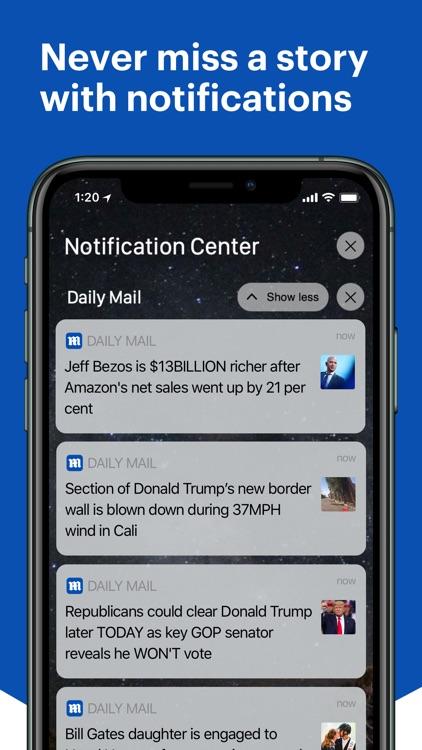 MailOnline screenshot-6
