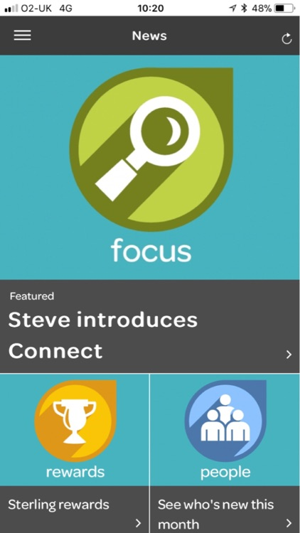 Sterling Connect screenshot-3