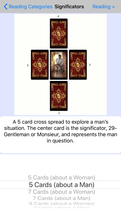 Tarot & Numerology screenshot-7