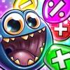 Monster Math - iPhoneアプリ