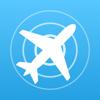 Stewart Swatton - Vlucht Tracker flight radar Pr kunstwerk