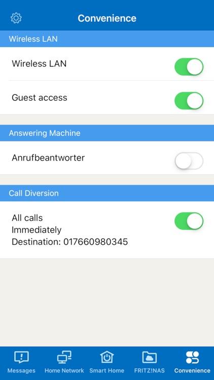 MyFRITZ!App screenshot-4