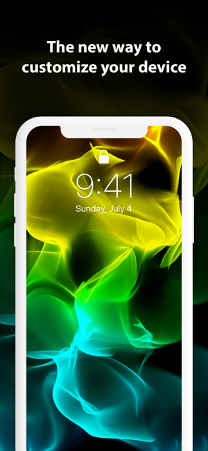 Live Wallpaper 4k Backgrounds On The App Store