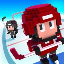 Blocky Hockey