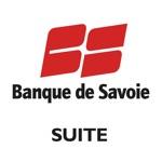 Suite Mobile Banque de Savoie