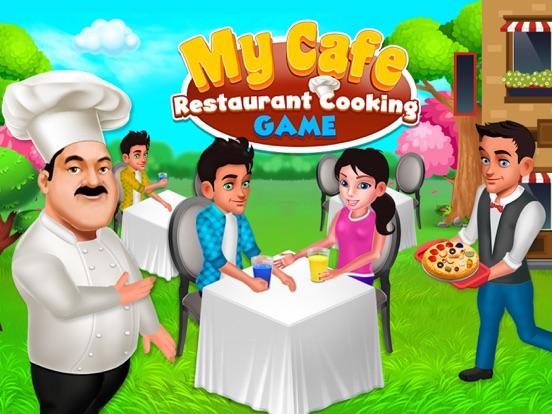 My Cafe Shop - Restaurant Chef screenshot 6