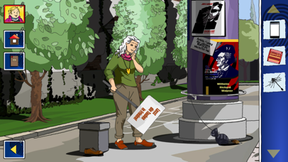 TKKG - Die Feuerprobe screenshot 7
