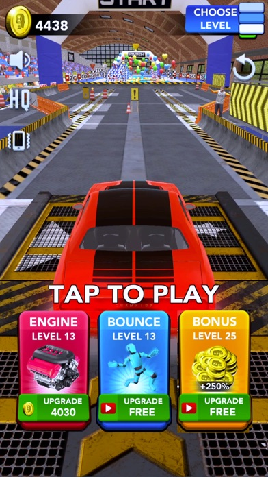 Ragdoll Car Crash screenshot 3
