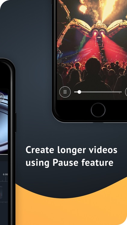 Pause Video