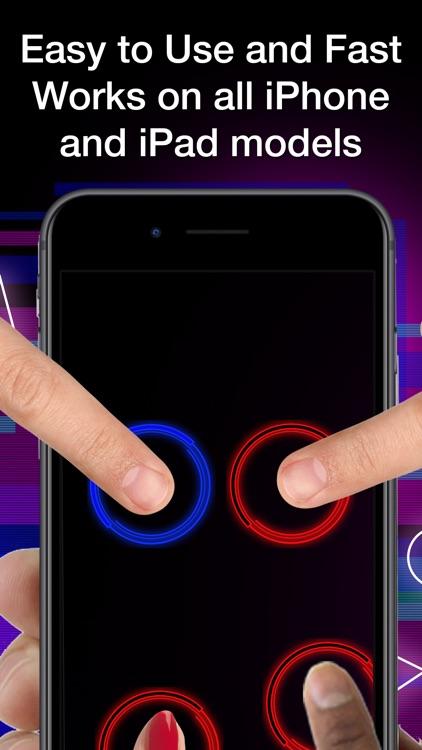 TouchGO Tap Decision Generator screenshot-5
