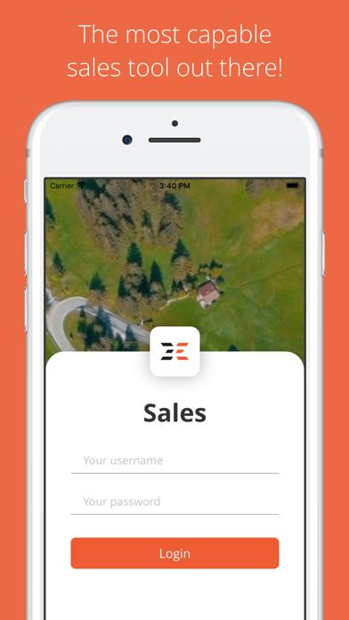 FL3XX Sales screenshot one