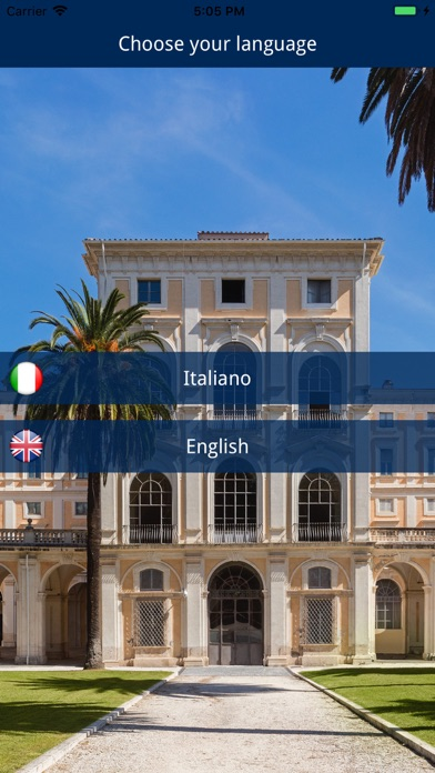 Palazzo Corsini screenshot 1
