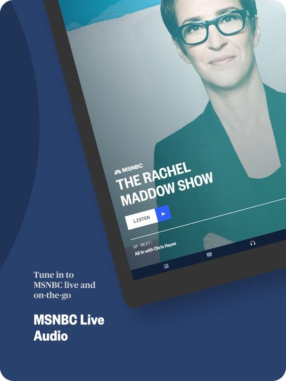 NBC News: Breaking & US Newsのおすすめ画像4