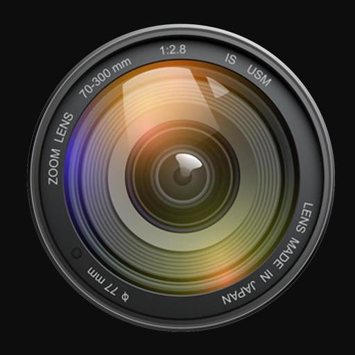 Webcams worldwide icon