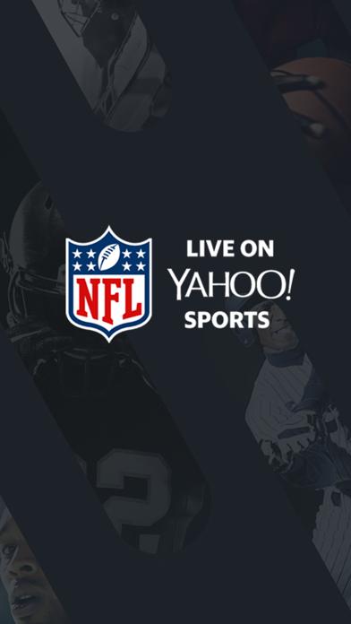 Screenshot #1 pour Yahoo Sports: Watch Live NFL