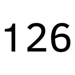126 Bus