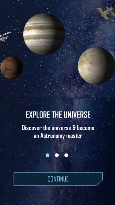 Star Gazer+ screenshot 9