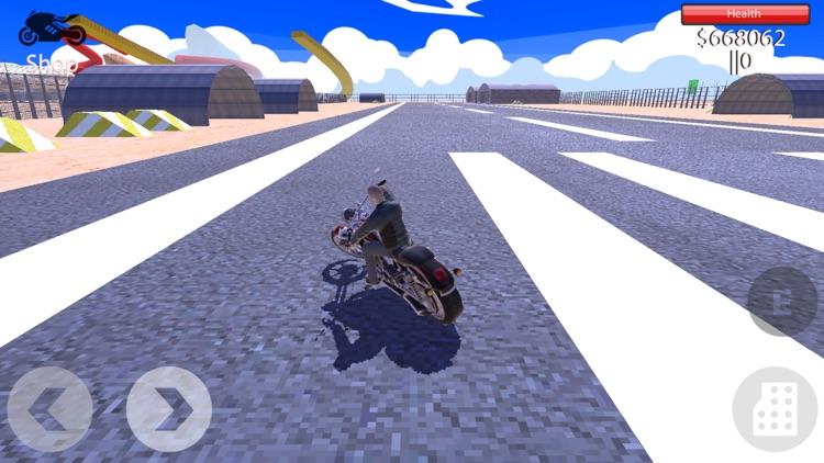 Freeroam City Online screenshot-4