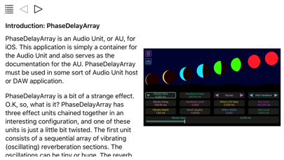 Audio Unit (AU) iOS Tools (34)