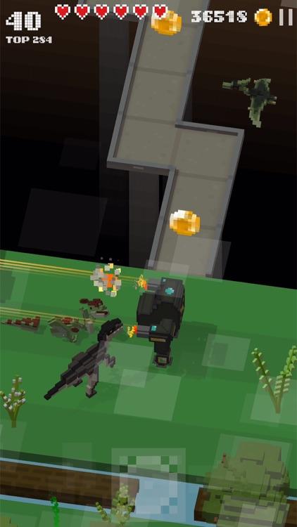 Jurassic Hopper 2 screenshot-5