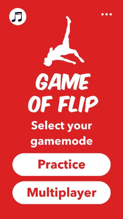 Game of FLIP