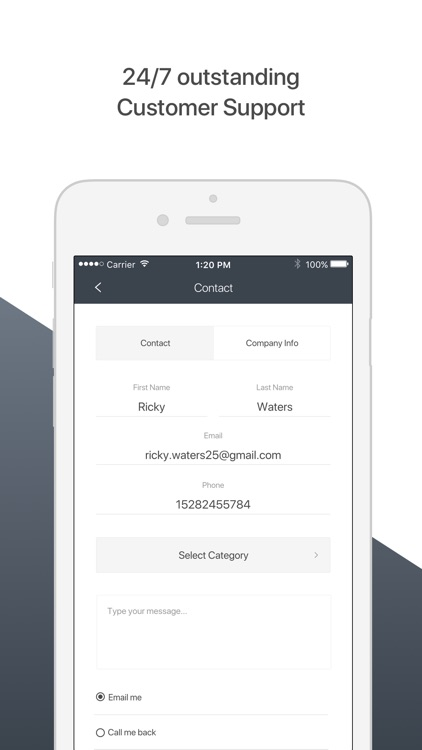 PhoneClub – Best Calling Rates screenshot-7