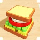 Sandwich Make – Food Puzzle