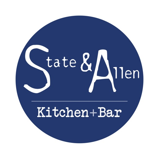 State & Allen Kitchen+Bar icon