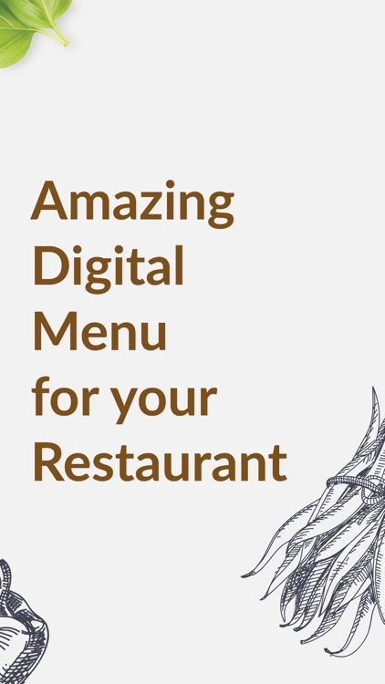 Ok Menu - Restaurants Menu App screenshot-4