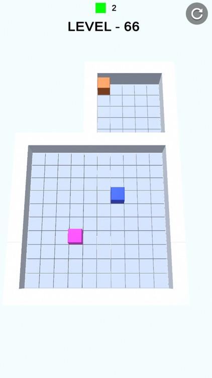 fill cubes : color road fill screenshot-5