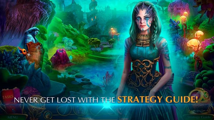 Labyrinths of World: Island screenshot-3