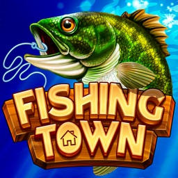 Fishing Town: Fish Game